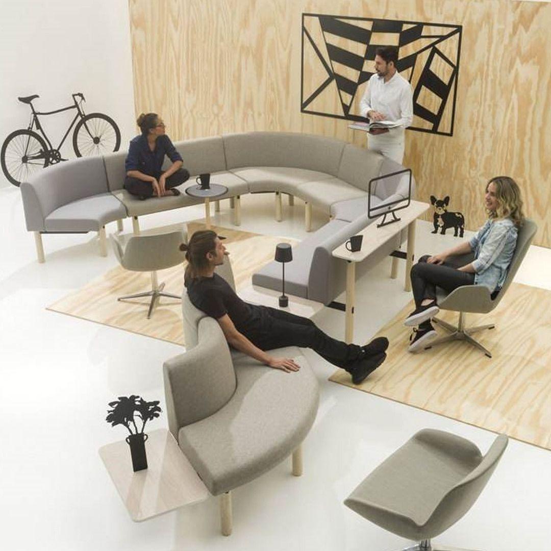 Lounges e Colaborativos