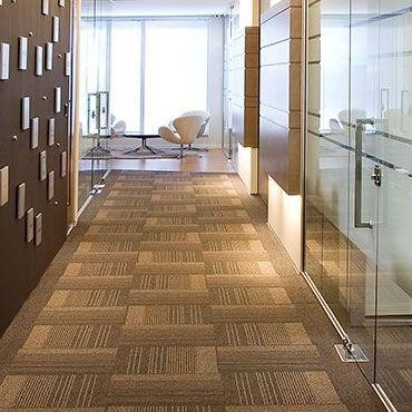 Carpetes e Pisos Vinílicos