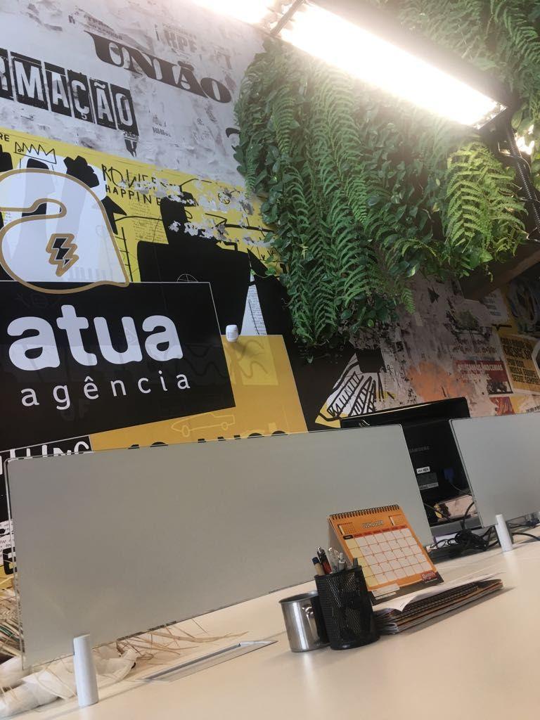 Agencia Atua
