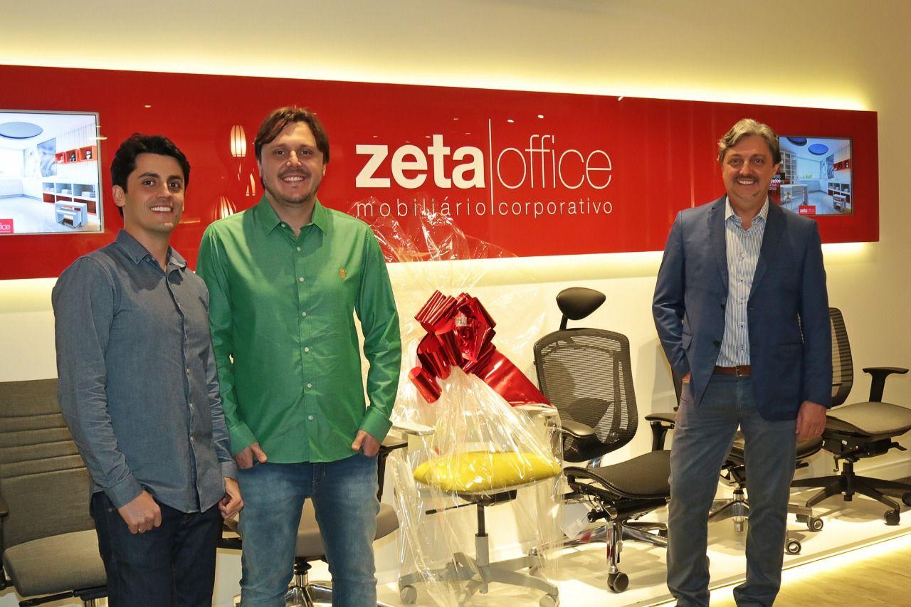 SHOWROOM ZETA OFFICE