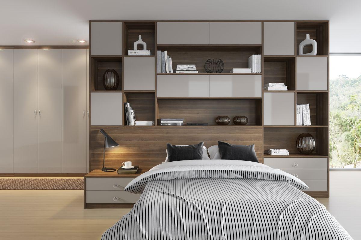 Planejado Dormitório