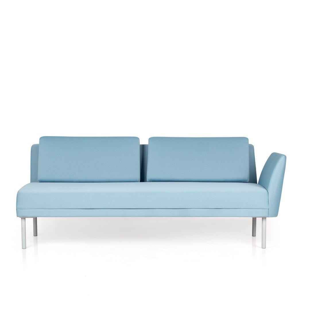 Sofá cama Malmo